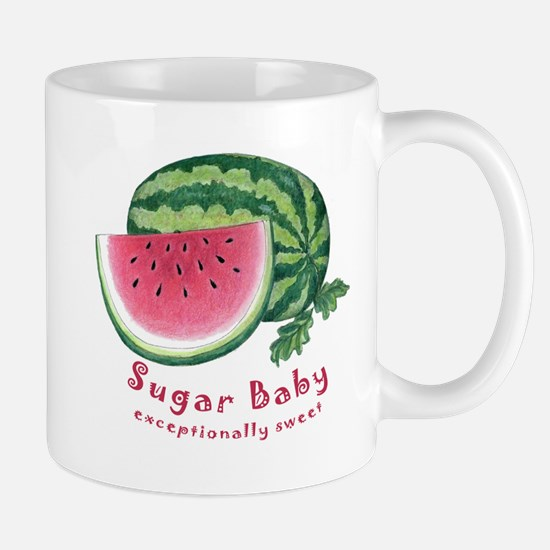 sugar baby childrens Mug