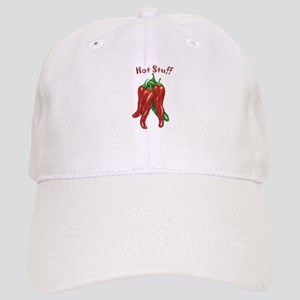 Hot Stuff Cap