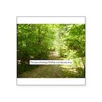 ParapsychologyOnline Website Sticker