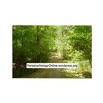 ParapsychologyOnline Website Magnets