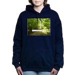 ParapsychologyOnline Website Women's Hooded Sweats