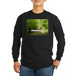 ParapsychologyOnline Website Long Sleeve T-Shirt