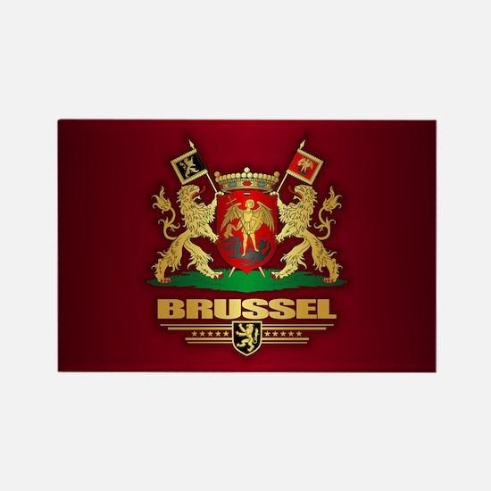 Brussel COA Magnets