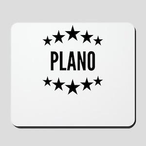 Plano Mousepad