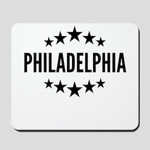 Philadelphia Mousepad