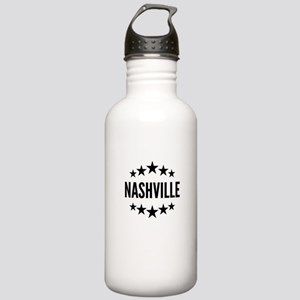 Nashville Water Bottle