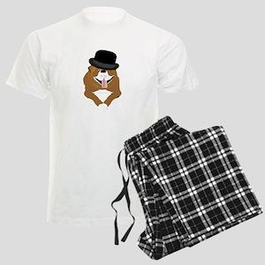 Bully For You Men's Light Pajamas