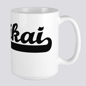 Lanikai Classic Retro Design Mugs