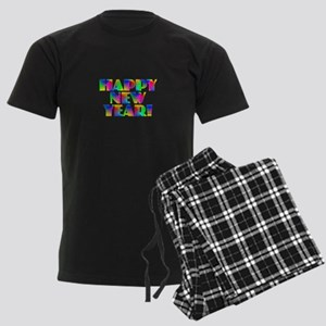 Happy New Year Pajamas