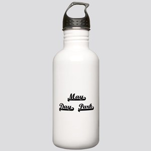 May Day Park Classic R Stainless Water Bottle 1.0L