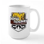 rowan_pond_logo_store Mugs