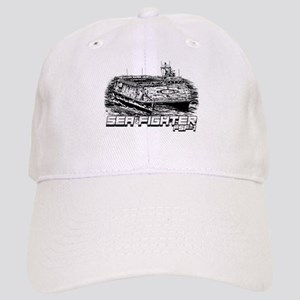 Sea Fighter Baseball Cap