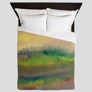 The Creek Bed Queen Duvet