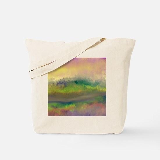 The Creek Bed Tote Bag