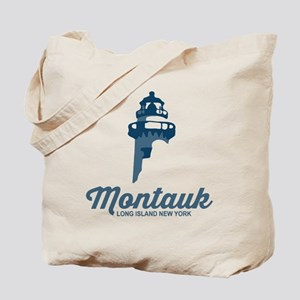 Montauk - Long Island. Tote Bag