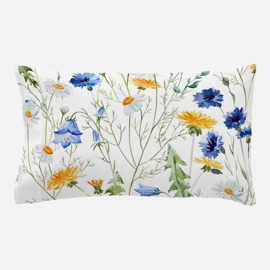 Unique Contemporary Pillow Case