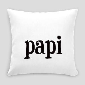 papi Everyday Pillow