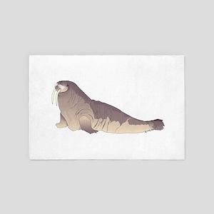 Walrus 4' x 6' Rug