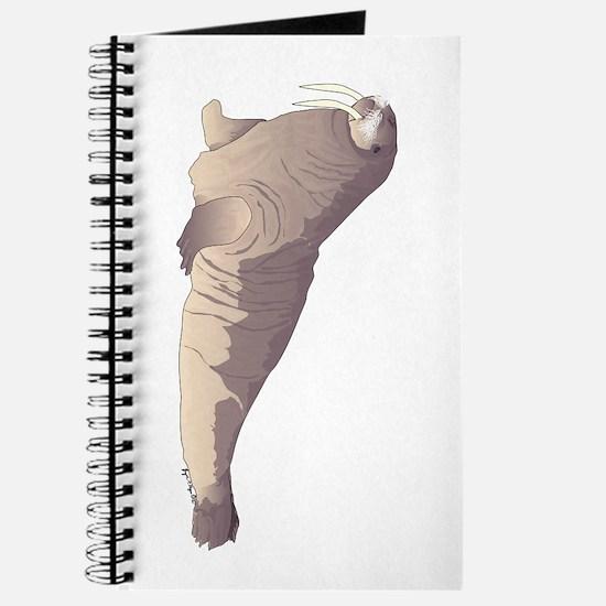 Walrus Journal