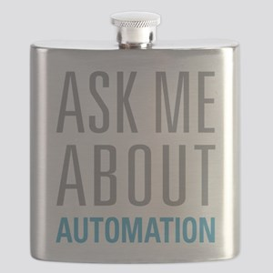 Ask Me Automation Flask