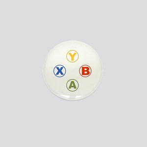 Xbox Buttons Mini Button