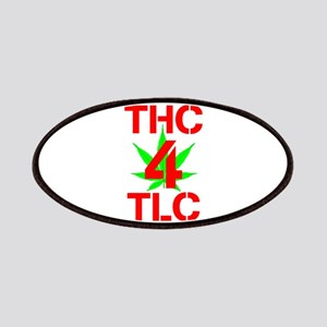 THC 4 TLC Patch