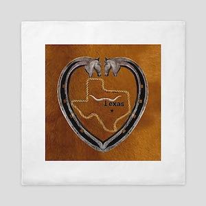 Texas Pride Queen Duvet