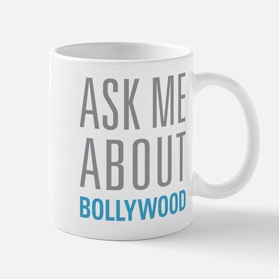 Ask Me Bollywood Mugs