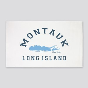 Montauk - Long Island. Area Rug