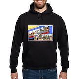 Cedar point Hooded Sweatshirts