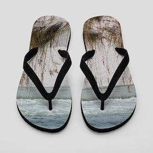 Sandy Beach Flip Flops