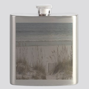 Sandy Beach Flask