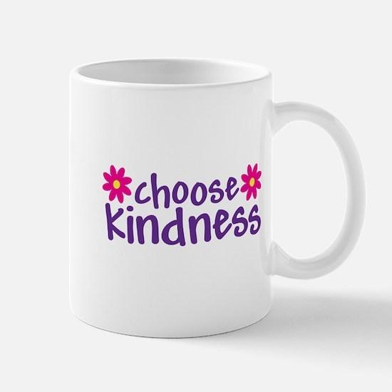 Choose Kindness - Mugs