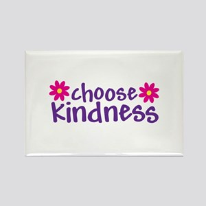 Choose Kindness - Rectangle Magnets
