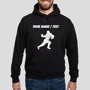 Running Back (Custom) Hoodie