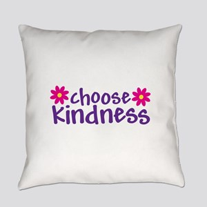 Choose Kindness -Everyday Pillow