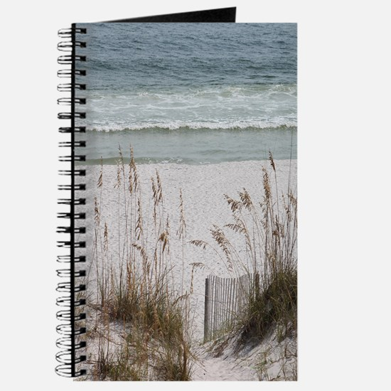 Sandy Beach Journal