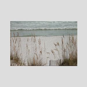 Sandy Beach Magnets