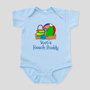 Vovo's Beach Buddy Body Suit