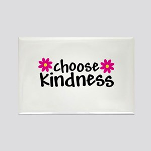 Choose Kindness - Rectangle Magnets