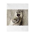 Harbor Seal Pup Twin Duvet
