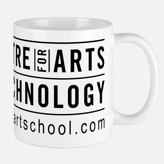 CATO Logo Mugs