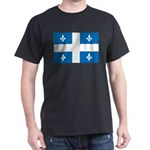 Official Flag and Color Dark T-Shirt