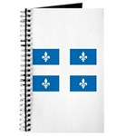 Official Flag and Color Journal