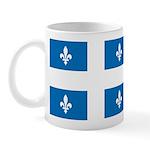 Official Flag and Color Mug