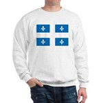 Official Flag and Color Sweatshirt