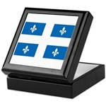 Official Flag and Color Keepsake Box