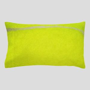 Tennis Ball Sport Pillow Case