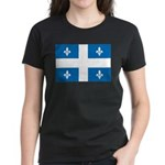 Official Flag and Color Women's Dark T-Shirt