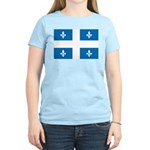 Official Flag and Color Women's Light T-Shirt